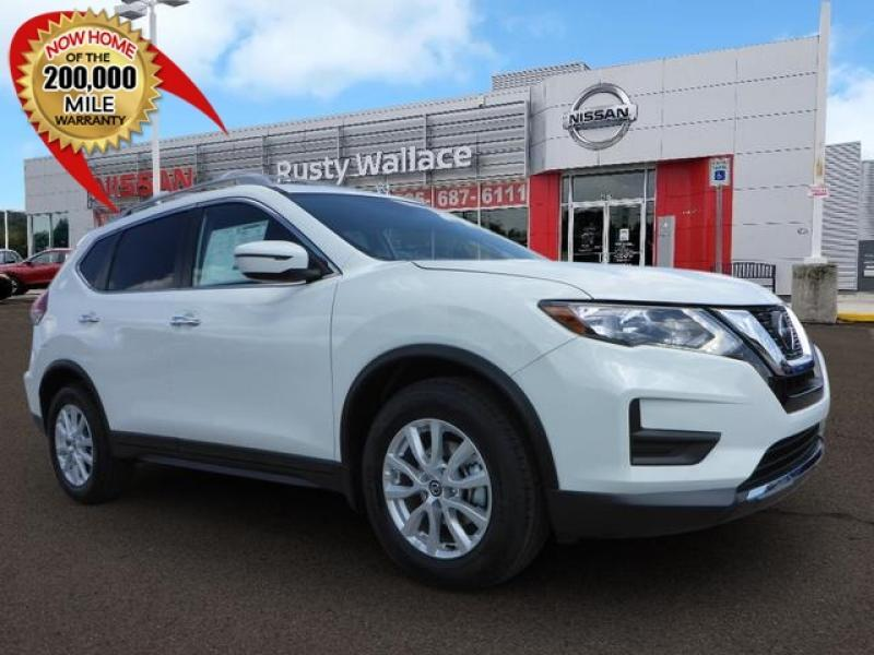 2020 Nissan Rogue S Knoxville TN