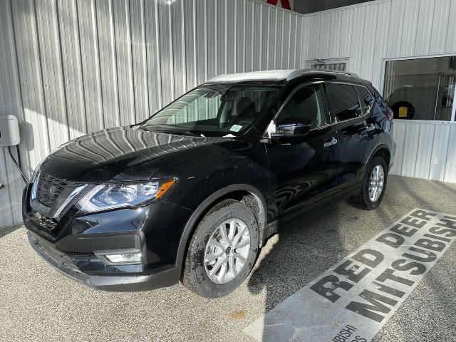 2020 Nissan Rogue S Red Deer County AB