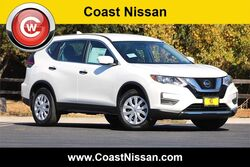 Nissan Rogue S 2020
