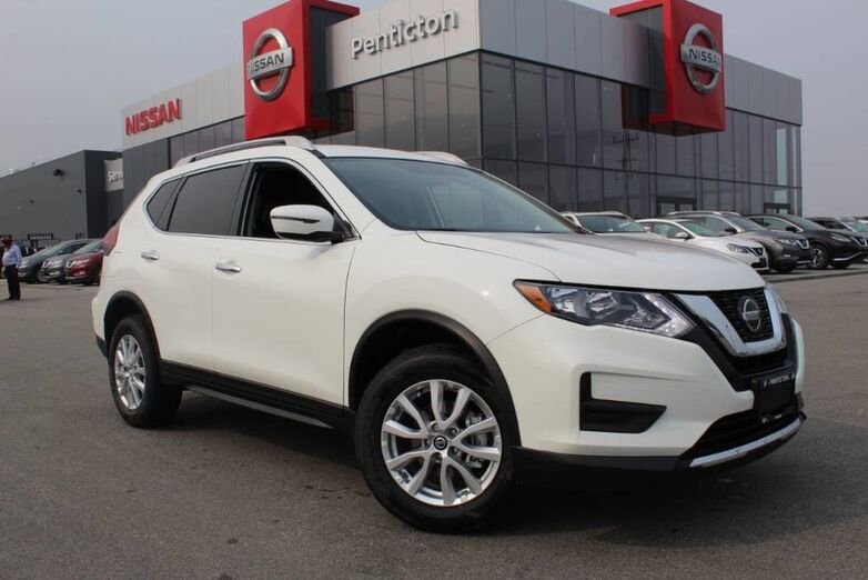 2020 Nissan Rogue SE, Special Edition Penticton BC
