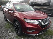 2020_Nissan_Rogue_SL_ Covington VA