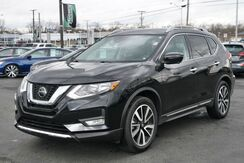 2020_Nissan_Rogue_SL_ Fort Wayne Auburn and Kendallville IN