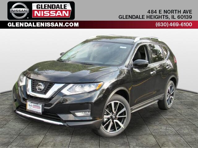 2020 Nissan Rogue SL Glendale Heights IL