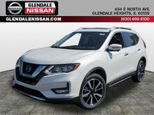 2020_Nissan_Rogue_SL_ Glendale Heights IL