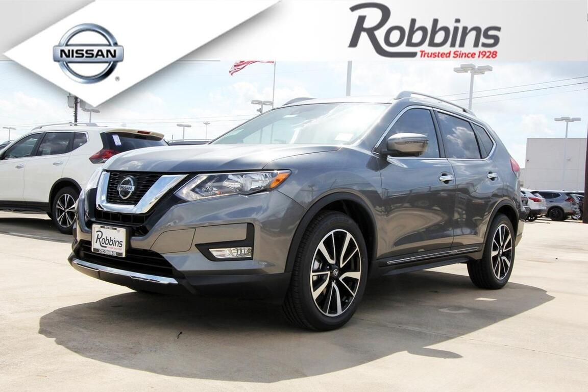 2020 Nissan Rogue SL Houston TX