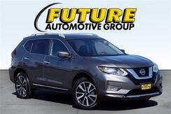 2020_Nissan_Rogue_SL_ Roseville CA