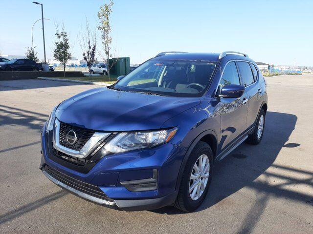 2020 Nissan Rogue SPECIAL EDITION | AWD | HTD STERING WHEEL | *GREAT DEAL* Calgary AB
