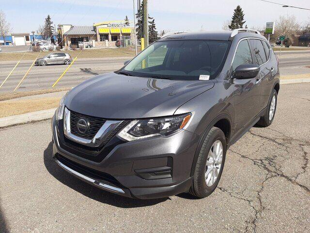 2020 Nissan Rogue SV   AWD   HEATED SEATS   REMOTE START Calgary AB