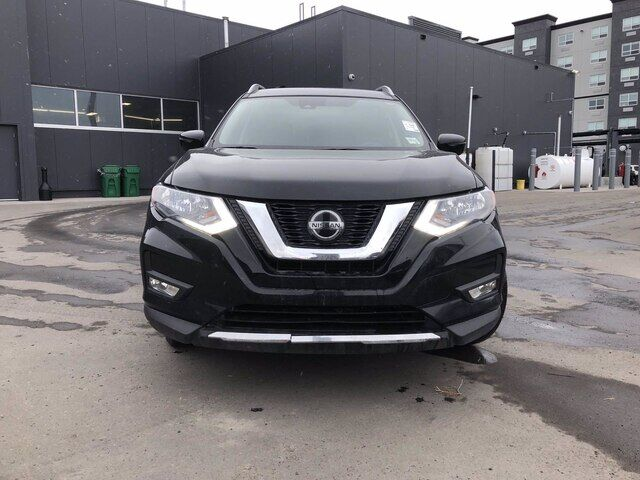 2020 Nissan Rogue SV | AWD | HTD SEATS | *GREAT DEAL* Calgary AB