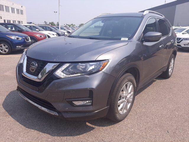 2020 Nissan Rogue SV | AWD | HTD SEATS | REMOTE START Calgary AB