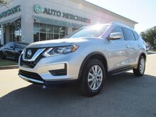 2020_Nissan_Rogue_SV AWD, BACKUP CAM, APPLE CAR PLAY/ANDROID AUTO, PWR LIFTGATE, CLIMATE CNTRL, HTD SEATS_ Plano TX