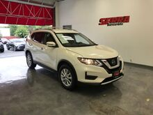 2020_Nissan_Rogue_SV_ Central and North AL