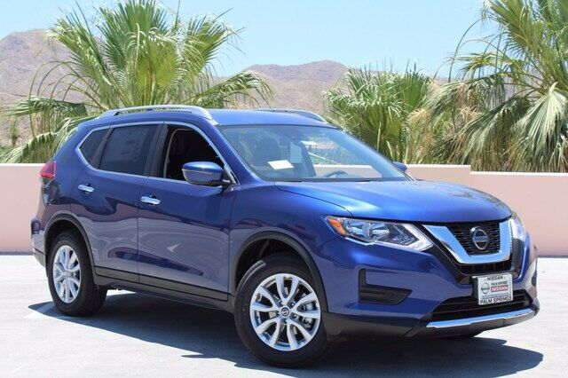 2020 Nissan Rogue SV Cathedral City CA