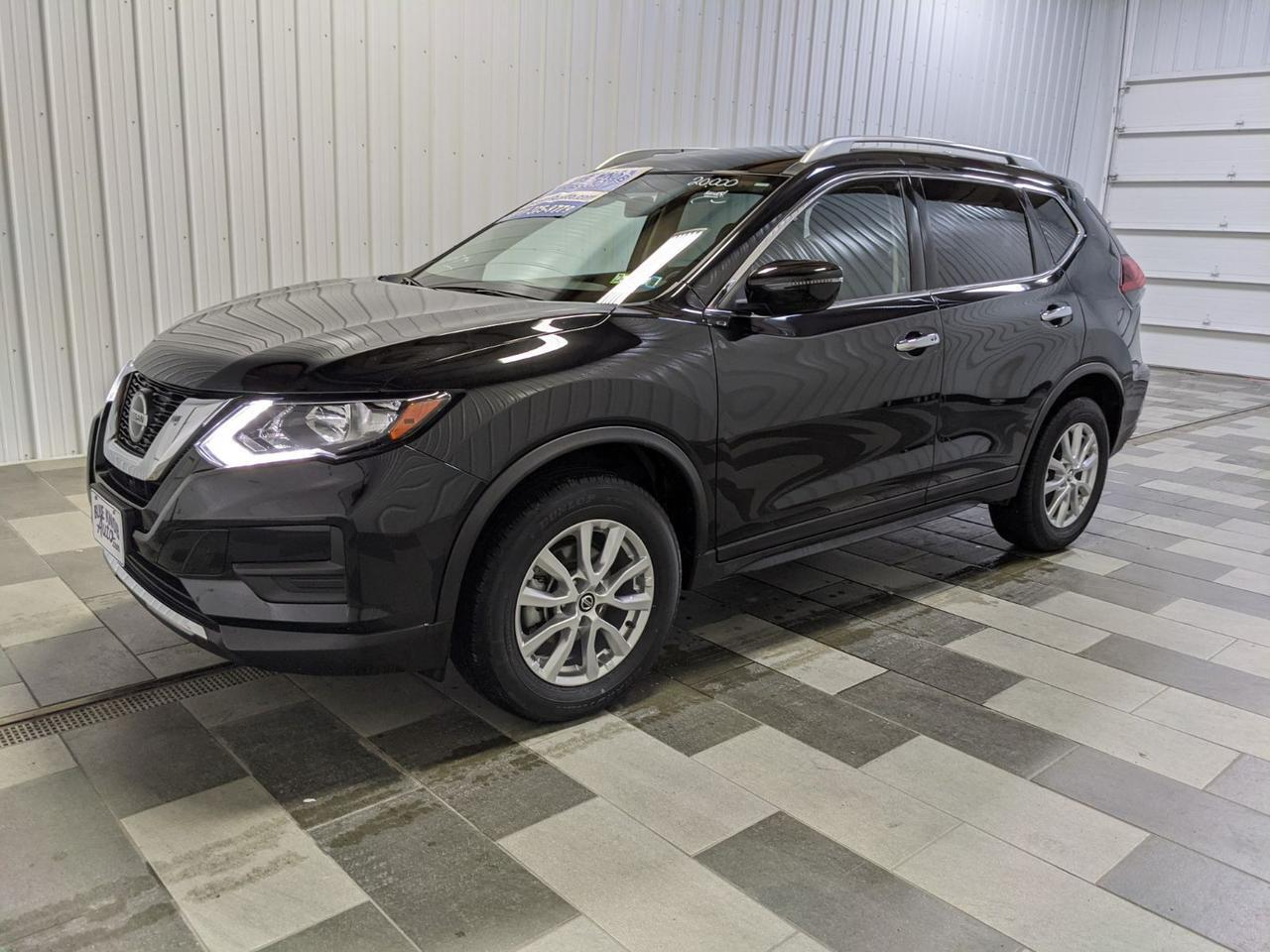 2020 Nissan Rogue SV Duncansville PA