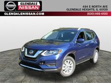 2020_Nissan_Rogue_SV_ Glendale Heights IL