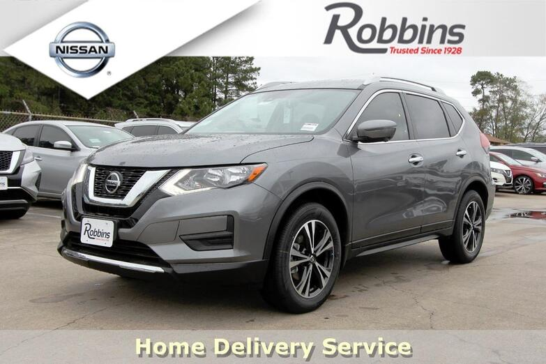 2020 Nissan Rogue SV Houston TX