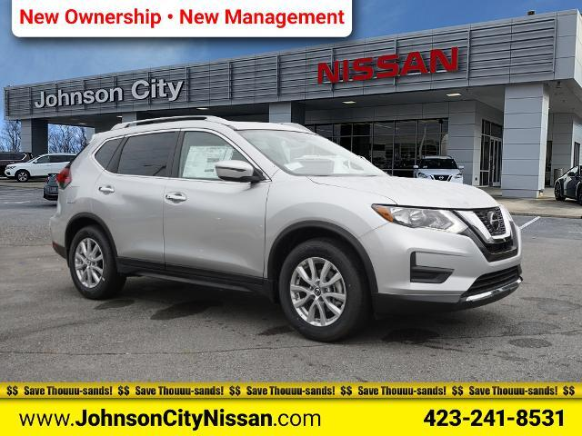 2020 Nissan Rogue SV Johnson City TN