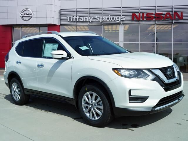 2020 Nissan Rogue SV Kansas City KS