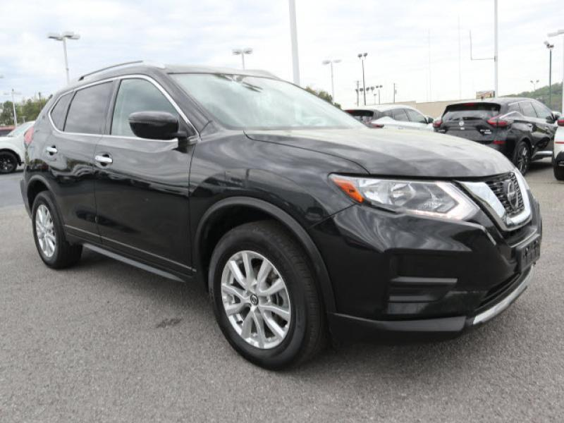 2020 Nissan Rogue SV Knoxville TN