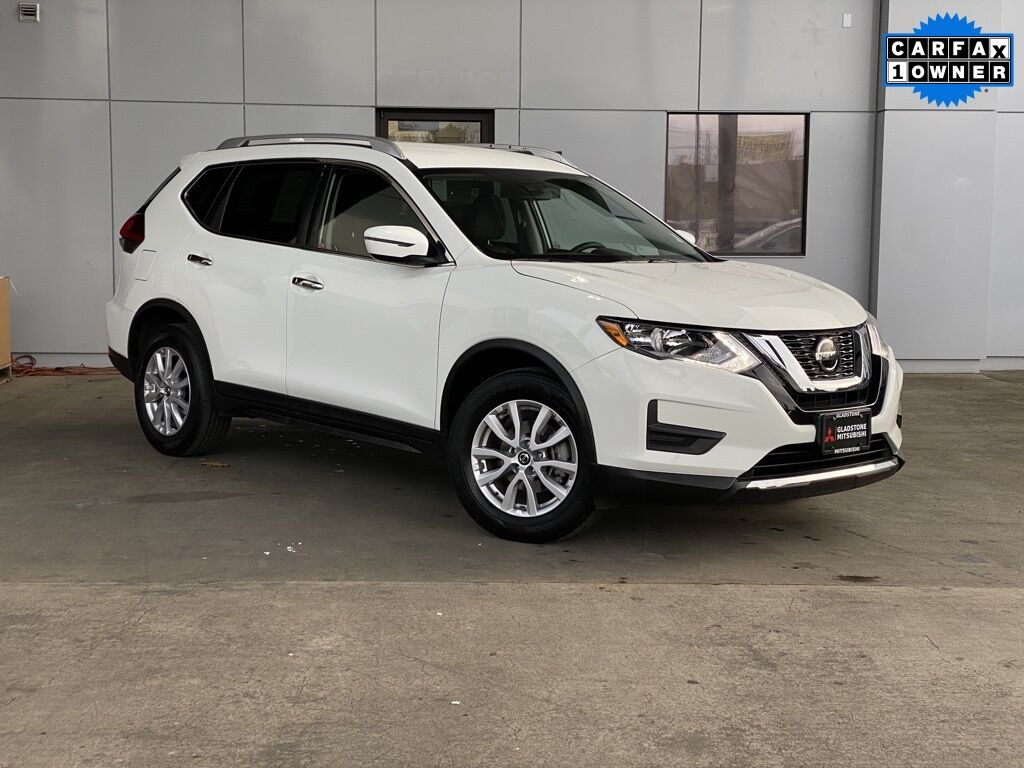 2020 Nissan Rogue SV Milwaukie OR