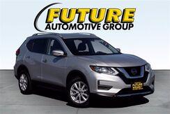 2020_Nissan_Rogue_SV_ Roseville CA