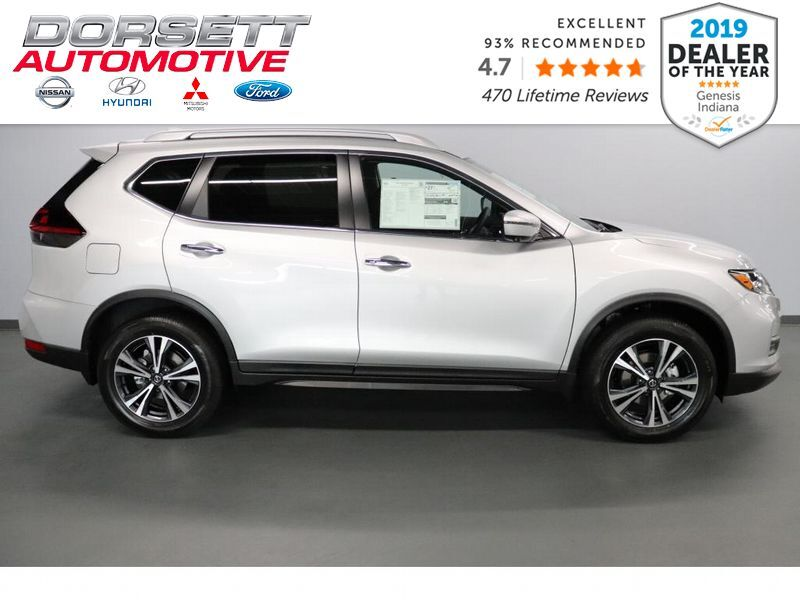2020 Nissan Rogue SV Terre Haute IN