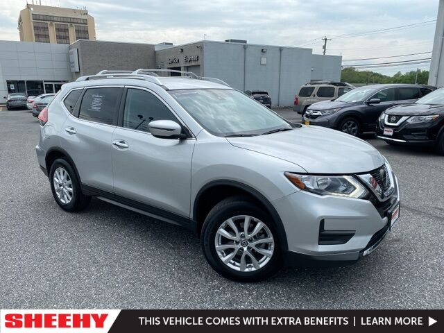 2020 Nissan Rogue SV Glen Burnie MD