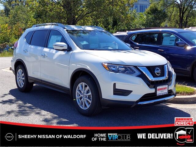 2020 Nissan Rogue SV 4D Sport Utility Waldorf MD
