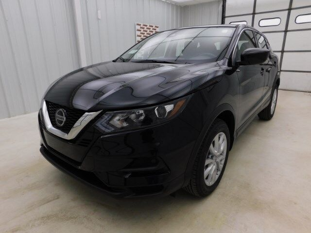 2020 Nissan Rogue Sport AWD S Manhattan KS