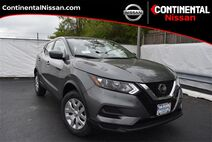 2020 Nissan Rogue Sport S Chicago IL