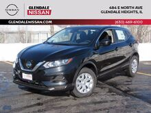 2020_Nissan_Rogue Sport_S_ Glendale Heights IL