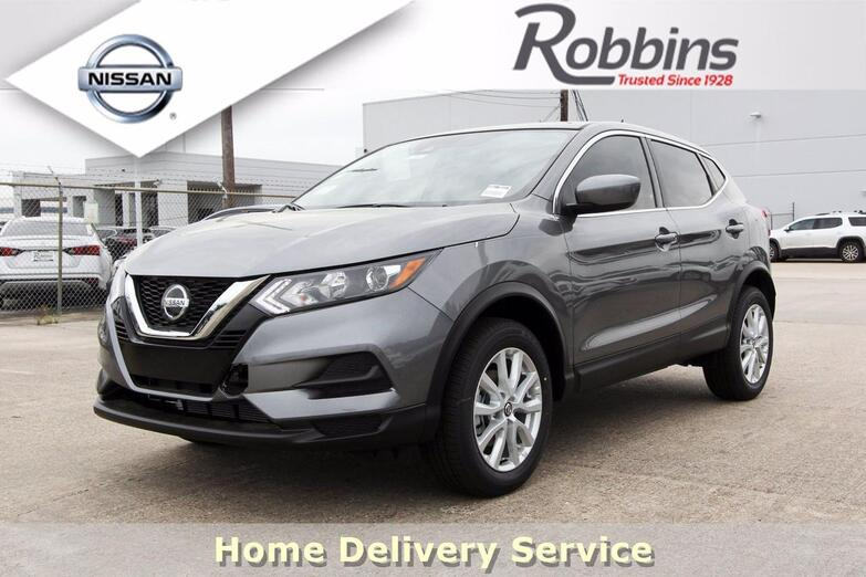 2020 Nissan Rogue Sport S Houston TX