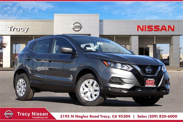 2020 Nissan Rogue Sport S Tracy CA