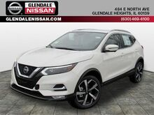 2020_Nissan_Rogue Sport_SL_ Glendale Heights IL