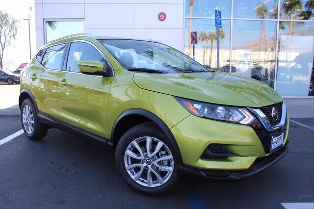 2020 Nissan Rogue Sport SV Cathedral City CA