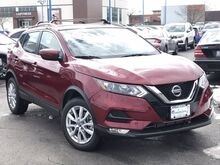 2020 Nissan Rogue Sport SV Chicago IL