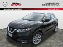 2020_Nissan_Rogue Sport_SV_ Glendale Heights IL