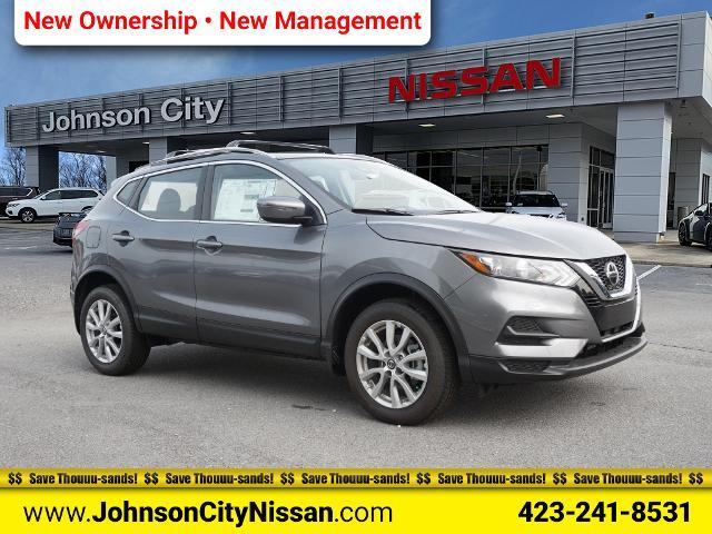 2020 Nissan Rogue Sport SV Johnson City TN