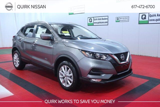 2020 Nissan Rogue Sport SV Quincy MA