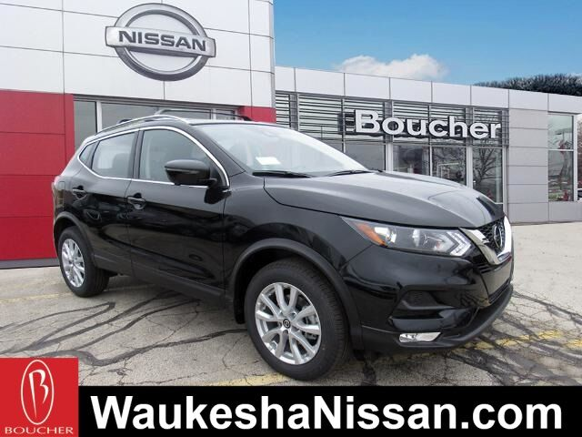 2020 Nissan Rogue Sport SV Technology Package Waukesha WI