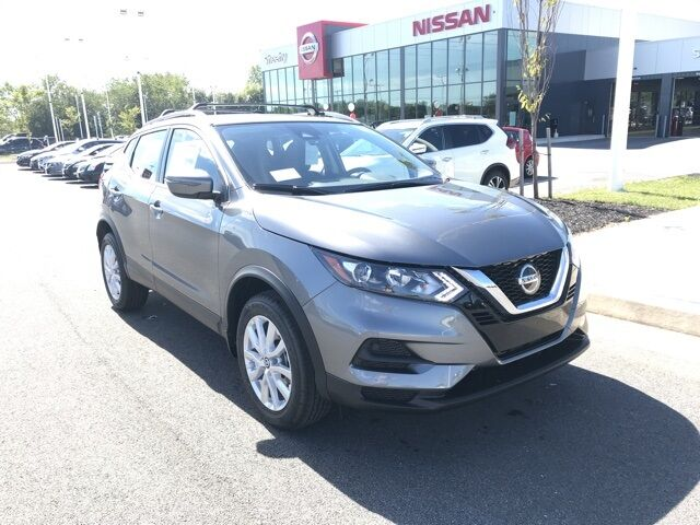 2020 Nissan Rogue Sport SV White Marsh MD