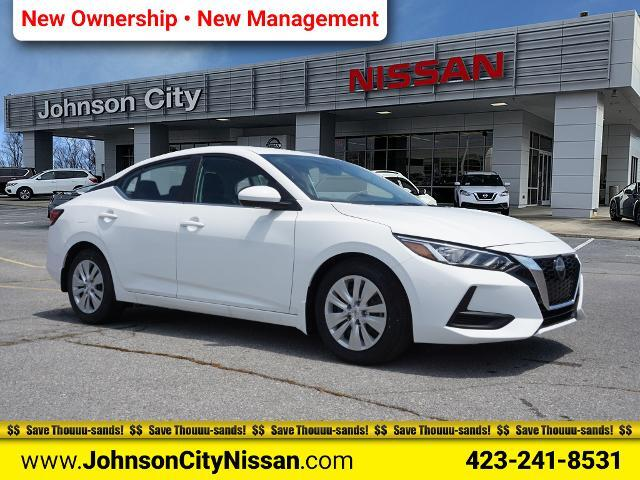 2020 Nissan Sentra S Johnson City TN