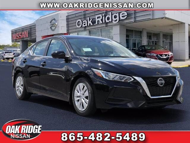 2020 Nissan Sentra S Oak Ridge TN