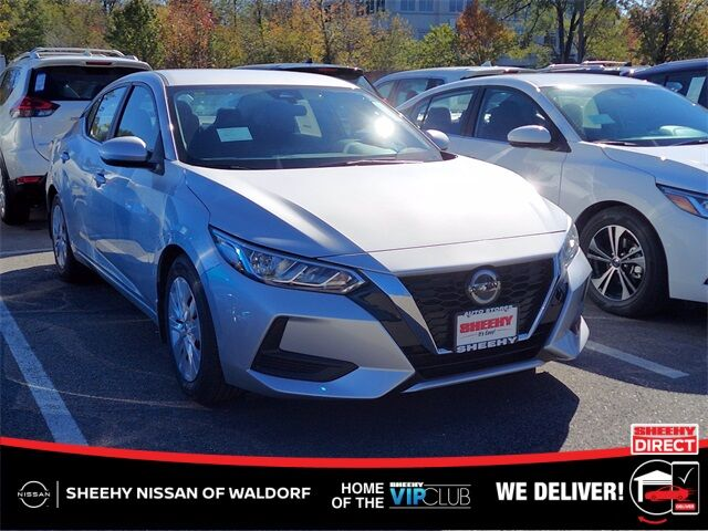 2020 Nissan Sentra S Waldorf MD