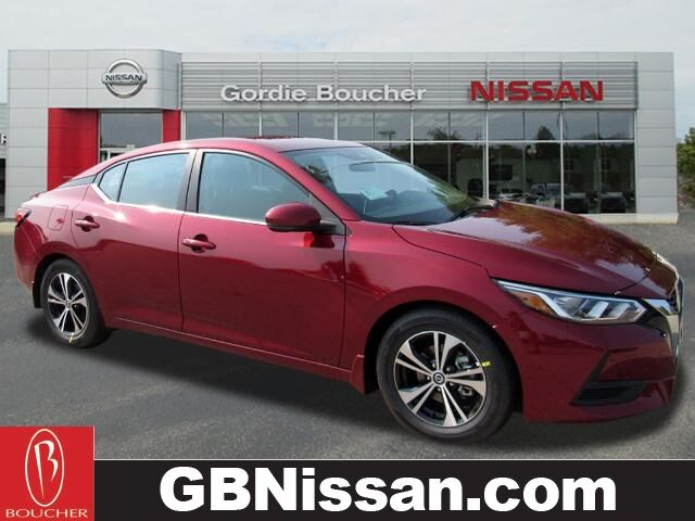 2020 Nissan Sentra SV Greenfield WI