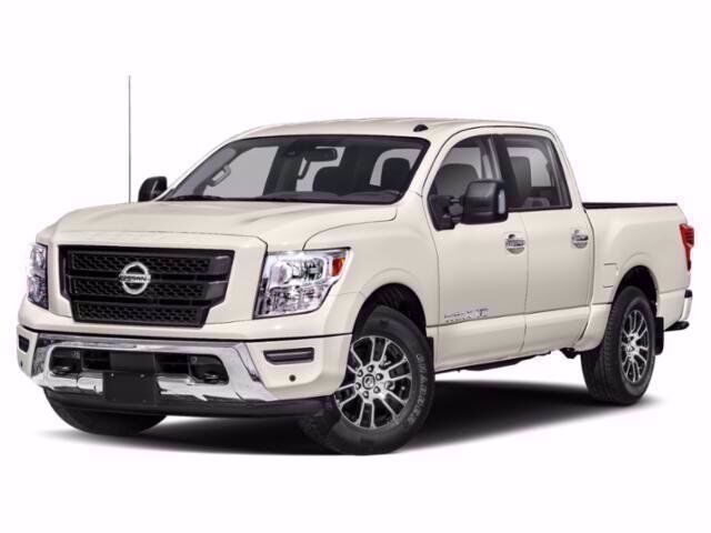 2020 Nissan Titan SV Oak Ridge TN