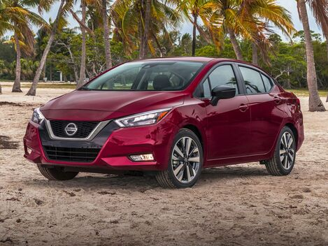2020_Nissan_Versa_1.6 S Nissan Certified Pre-Owned_ Salisbury MD