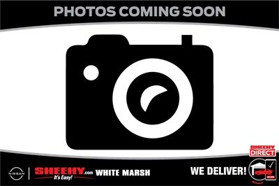 2020 Nissan Versa 1.6 S 4D Sedan White Marsh MD