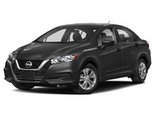 2020_Nissan_Versa Sedan_S_ Brownsville TX