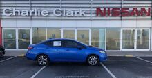2020_Nissan_Versa Sedan_SV_ Harlingen TX
